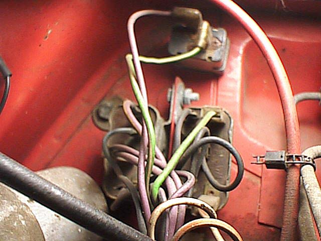 relays spitfire gt6 relay and blinker information Wiring Harness Wiring- Diagram at n-0.co