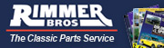 Rimmer Brothers Car Parts